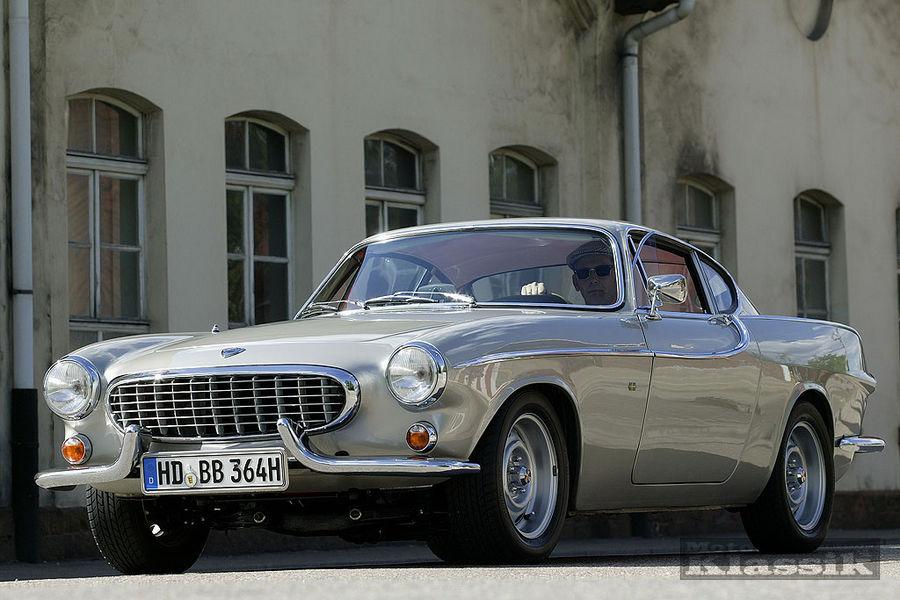 Volvo-P1800S